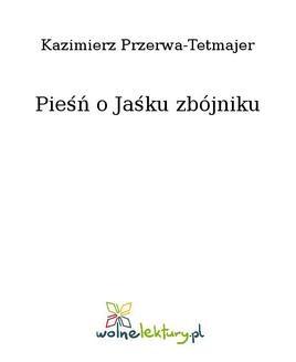 Ebook Pieśń o Jaśku zbójniku pdf