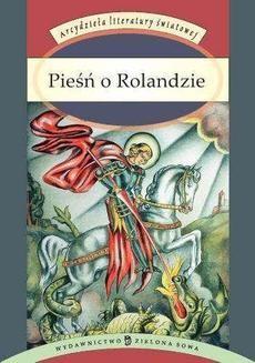 Ebook Pieśń o Rolandzie pdf