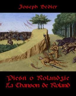 Ebook Pieśń o Rolandzie. La Chanson de Roland pdf