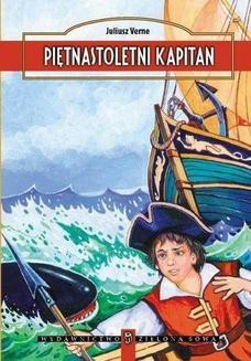 Ebook Piętnastoletni kapitan pdf