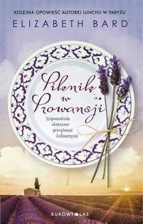 Ebook Piknik w Prowansji pdf