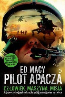 Chomikuj, ebook online Pilot apacza. Ed Macy