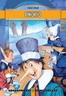 Ebook Pinokio pdf