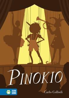 Chomikuj, ebook online Pinokio. Carlo Collodi