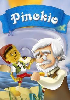 Chomikuj, ebook online Pinokio. O-press