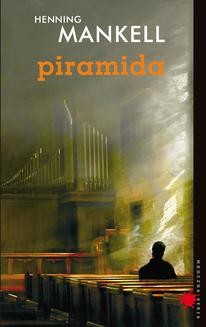 Chomikuj, ebook online Piramida. Henning Mankell