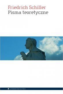 Chomikuj, ebook online Pisma teoretyczne. Friedrich von Schiller