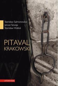Chomikuj, ebook online Pitaval krakowski. Stanisław Salmonowicz