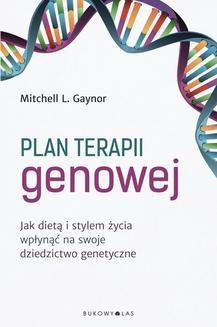 Chomikuj, ebook online Plan terapii genowej. Mitchell Gaynor