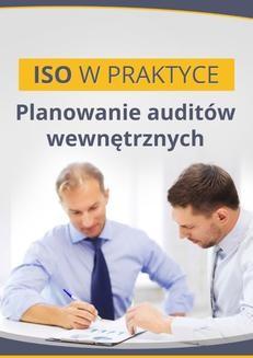 Chomikuj, ebook online Planowanie auditów wewnętrznych. Mirosław Lewandowski