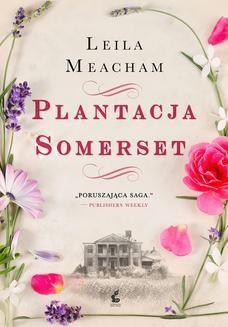 Ebook Plantacja Somerset pdf