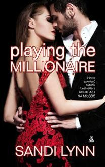Ebook Playing The Millionaire pdf