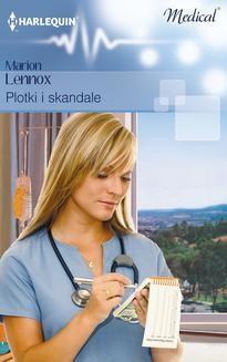 Chomikuj, ebook online Plotki i skandale. Marion Lennox