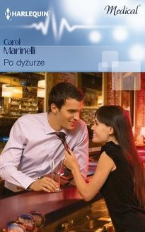Chomikuj, ebook online Po dyżurze. Carol Marinelli