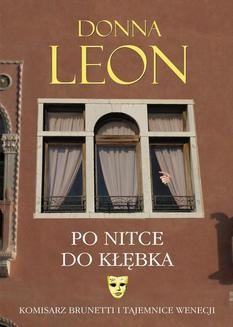 Chomikuj, ebook online Po nitce do kłębka. Donna Leon