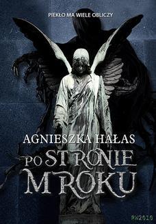 Chomikuj, ebook online Po stronie mroku. Agnieszka Hałas