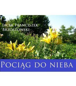 Chomikuj, pobierz ebook online Pociąg do nieba. Jacek Franciszek Brzostowski