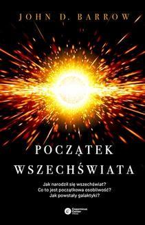 Chomikuj, ebook online Początek wszechświata. John D. Barrow