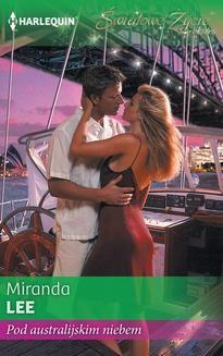 Ebook Pod australijskim niebem pdf