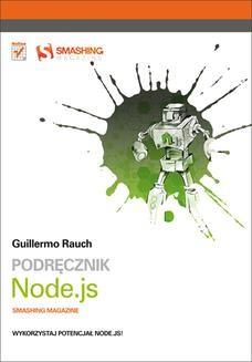 Chomikuj, ebook online Podręcznik Node.js. Smashing Magazine. Guillermo Rauch