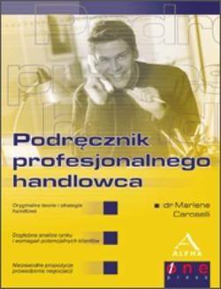 Chomikuj, ebook online Podręcznik profesjonalnego handlowca. Marlene Caroseli