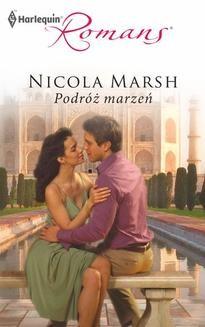 Chomikuj, ebook online Podróż marzeń. Nicola Marsh