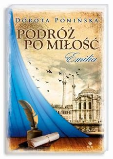 Ebook Podróż po miłość 1. Emilia pdf
