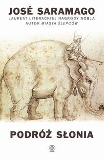 Ebook Podróż słonia pdf