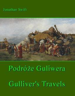 Chomikuj, ebook online Podróże Gulliwera. Gulliver s Travels. Jonathan Swift