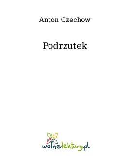 Ebook Podrzutek pdf