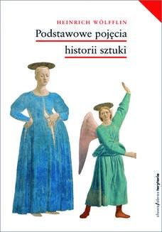 Chomikuj, ebook online Podstawowe pojęcia historii sztuki. Problemy rozwoju stylu w sztuce nowożytnej. Heinrich Wolfflin