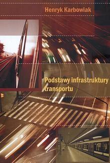 Ebook Podstawy infrastruktury transportu pdf