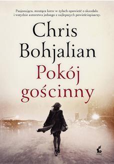 Chomikuj, ebook online Pokój gościnny. Chris Bohjalian