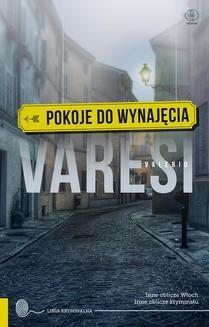Chomikuj, ebook online Pokoje do wynajęcia. Valerio Varesi