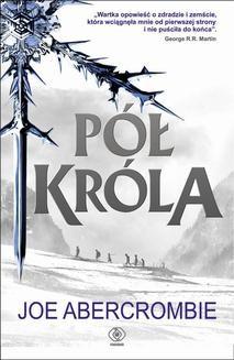 Ebook Pół króla pdf