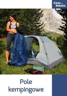 Chomikuj, ebook online Pole kempingowe. Opracowanie zbiorowe