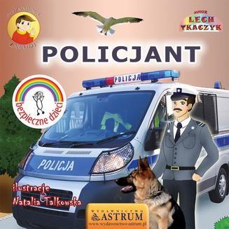 Chomikuj, ebook online Policjant. Lech Tkaczyk