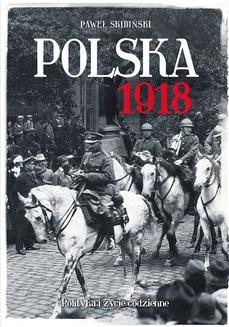 Ebook Polska 1918 pdf