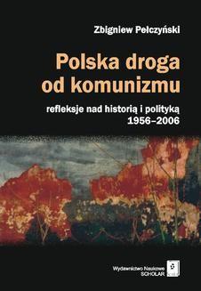 Ebook Polska droga od komunizmu pdf