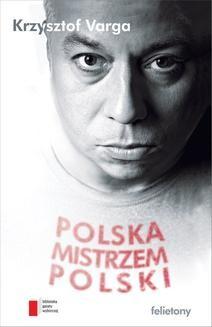 Ebook Polska mistrzem Polski pdf