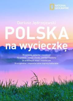 Chomikuj, ebook online Polska na wycieczkę. Dariusz Jędrzejewski