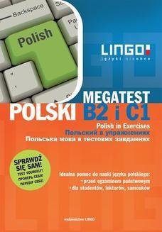 Chomikuj, ebook online Polski B2 i C1. Megatest. Ebook. Stanisław Mędak