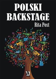 Chomikuj, ebook online Polski backstage. Rita Post