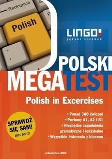 Chomikuj, ebook online POLSKI MEGATEST. Polish in Exercises. Stanisław Mędak