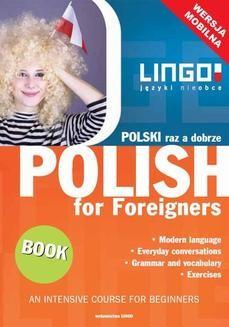 Chomikuj, ebook online POLSKI RAZ A DOBRZE. Polish for Foreigners. Mobile Edition. Stanisław Mędak