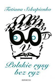 Chomikuj, ebook online Polskie rysy bez ryz. Tatiana Szkapienko