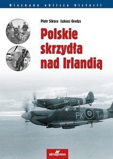 Ebook Polskie skrzydła nad Irlandią pdf