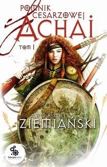 Chomikuj, ebook online Pomnik cesarzowej Achai. Andrzej Ziemiański