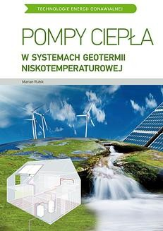 Ebook Pompy ciepła w systemach geotermii niskotemperaturowej pdf