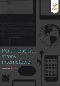 Chomikuj, ebook online Ponadczasowe strony internetowe. Alexander Dawson